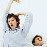slechte adem ochtend smorgens